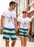 Men's Bermuda surf board shorts striped printed water proof swimwear swimsuit prancha de surf bermudas mens surf  moda praia 40