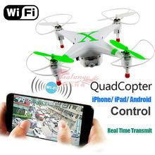 CX-30W CX-30s Drones camara Professional drones FPV Quadrocopter Wifi Quadcopter camera Drone wifi rc helicopter with camera