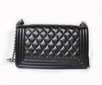 cc Bags For Women Brand 100% Genuine Leather Bag Bolsa Bolsas Femininas Bolsas de marcas Famosas Ladies Bags Leather Handbags