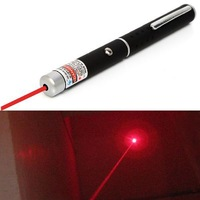 5miles 532nm Red Laser Strong Pen Powerful 8000M Black Pointer High Quality 96286