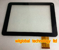 "Original New 8"" inch Mystery MID-821 Tablet Touch Screen Touch Panel digitizer glass Sensor Replacement Free Shipping"