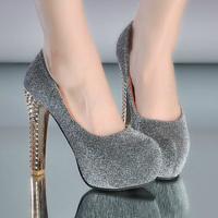 NEW fashion 2015 Free shipping high heel women platform pumps women Tops shoes HOT SALE45