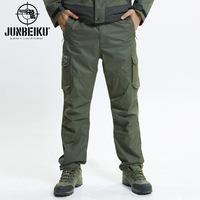 Outdoor hiking camping windproof casual pants winter outdoor waterproof pants