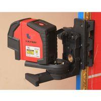 laser level  LETER L2P2 Laser Level Cross Line laser line Plumb laser