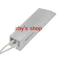 100W 100ohm Aluminum Housed Braking Resistance Resistor