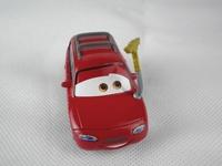 100% original-- Rare   Pixar Cars diecast figure TOY --- KIT REVSTER