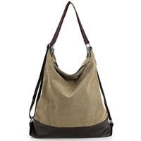 HOT! New 2015 High Quality Women Handbags Women Tote Women Clutch Bolsas Femininas Ladies Shoulder Rivet Canvas Bags Women's Bag