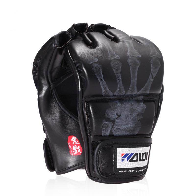 Боксерские перчатки Other guantes boxeo luvas boxe sarung tangan HZQJ15011601 mma muay boxe pantalon boxeo m xxxl mma 43487516144