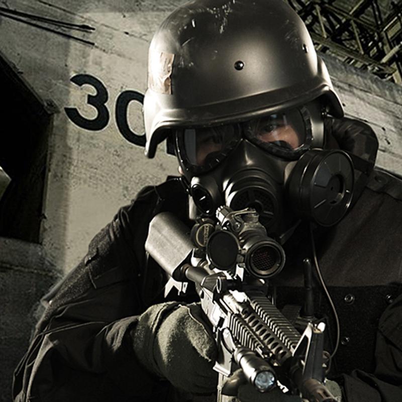 Gas Mask Paintball Mask Gas Mask Paintball Airsoft