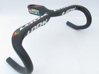 look  road bike carbon  handlebar