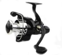 Hot Sale Super Technology Fishing Reel Luxury Folding rocker arm spinning reel ice fishing top fishing tackle pesca abu garcia