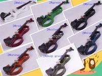 "1x Viola 16"" Electric viola Solid wood silent High quality"