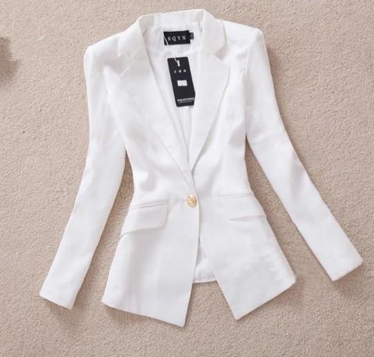 Женский пиджак 2015