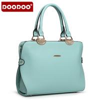 2015 new arrival woman handbag messenger bag shoulder bag free shipping 9 colors