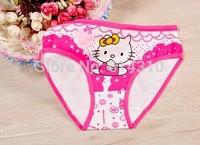Free shipping 12pcs/lot  Panties baby underwear shorts kids briefs wholesale kt  panties,