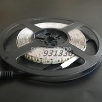 HOT 2 x 5M Super bright White 3014 SMD 204leds/M LED Flex Strip Light Lamp DC12V