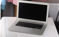 free delivery  notebook computer with Android os 1gb ram and 8gb hd  20 pieces per lot