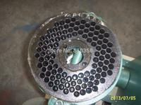 KL200PTO wood pellet machine spare parts--------2.5mm die