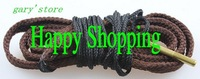 Bore Snake Rifle Cleaner For 17 Caliber Rifles .17 cal Cleaning Boresnake