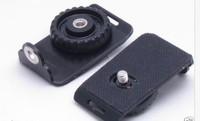 "Photo Studio Accessories 2pcs1/4"" Screw Quick Release Plate Camera Sling Rapid Shoulder Neck Strap Belt DSLR"
