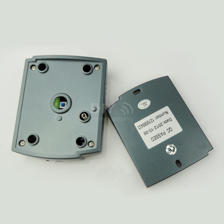 Беспроводная пульт дистанционного управления клавиатурой или клавиатура панель для GSM безопасность сигнализация системы A12