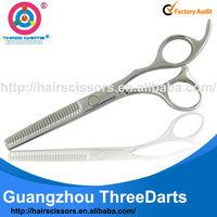 """2014 Unique 5.5inch hair cutting scissors 5.5"""""""