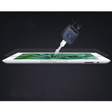 Premium Crystal Clear Tempered Glass Screen Protector For IPad 2 3 4 Protective Film with Retail