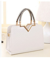 2015 new tide one shoulder han edition fashion female handbag high quality lady bags