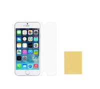 10pcs Ultra Clear LCD Clear glossy Front Screen Protective Film For Apple iPhone 6 screen protector 4.7inch No Retail Package