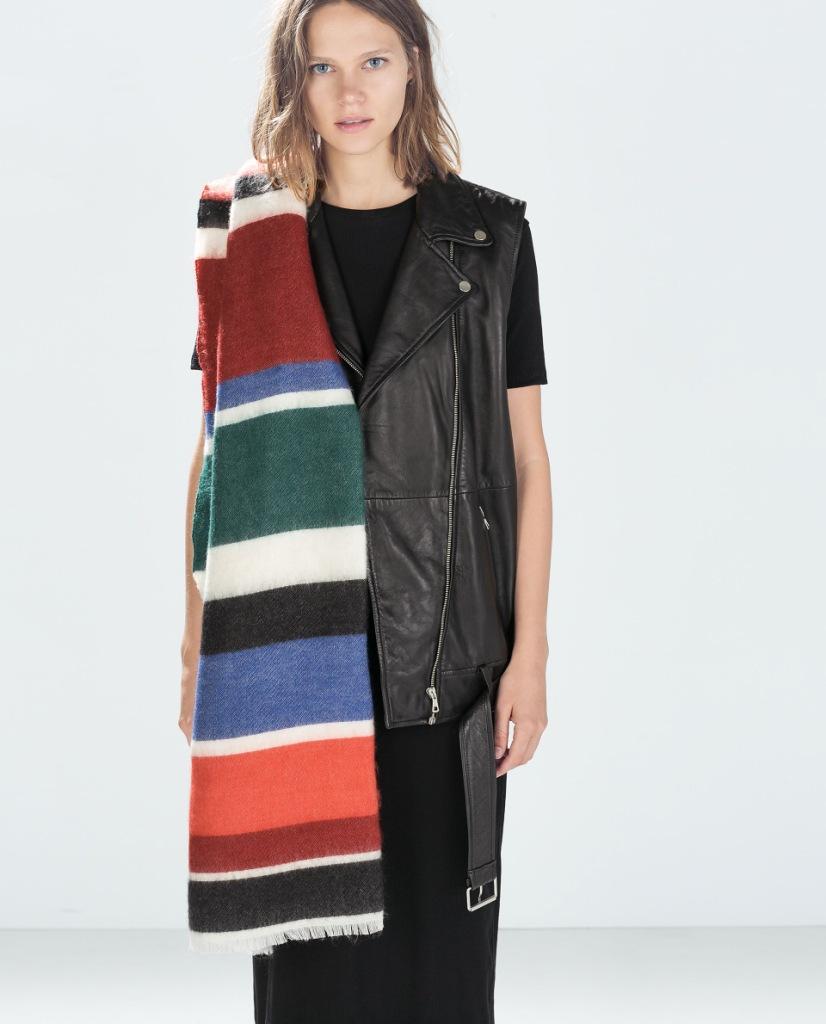 Cashmere Blanket Scarf Blanket Scarf Designer