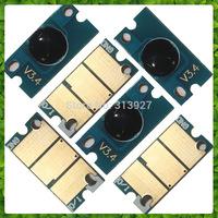 Laser Print Cartridge Chip for Xerox 6121 Phaser 6121MFP Color Printer Refill Cartridge 106R1469/ 106R1468/ 106R1467/ 106R1466