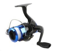 FB0041 top quality fishing reel spinning reel pesca Plastic rocker arm Small fish wheel fishing tackle+Fishing line