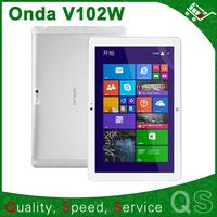 """Original10.1"""" Onda V102W  Tablet PC  Intel Z3736F Quad Core Windows 8.1 IPS Screen 1920x1200 2GB DDR3L 32GB eMMC Upgrade Version"""