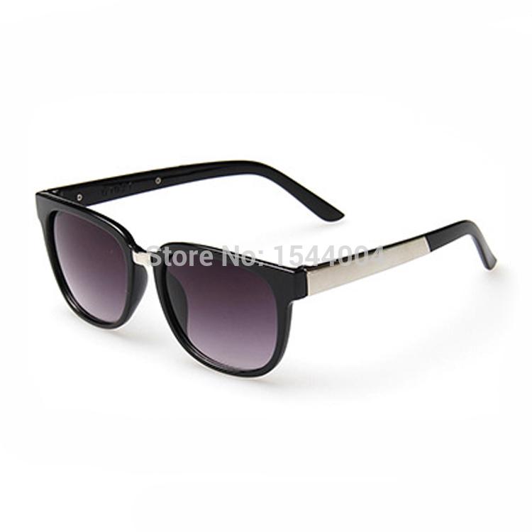 New 2015 fashion sunglasses ,vintage brand design sunglasses Luxury retro women's round sun glasses, Unisex,oculos de sol(China (Mainland))