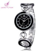 New Arrival Bracelet Watch Brand Dress Women Fashion Casual Watch Quartz Luxury Wristwatches