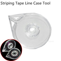 Nail Art Striping Tape Line Case Tool Sticker Box Holder Easy Use Design DIY Useful + Free Shipping (NR-WS70)