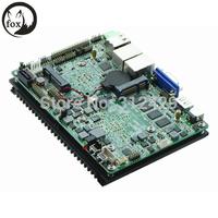 3.5'' Industrial Motherboard with 1037U,Onboard 2GB DDR3 memory