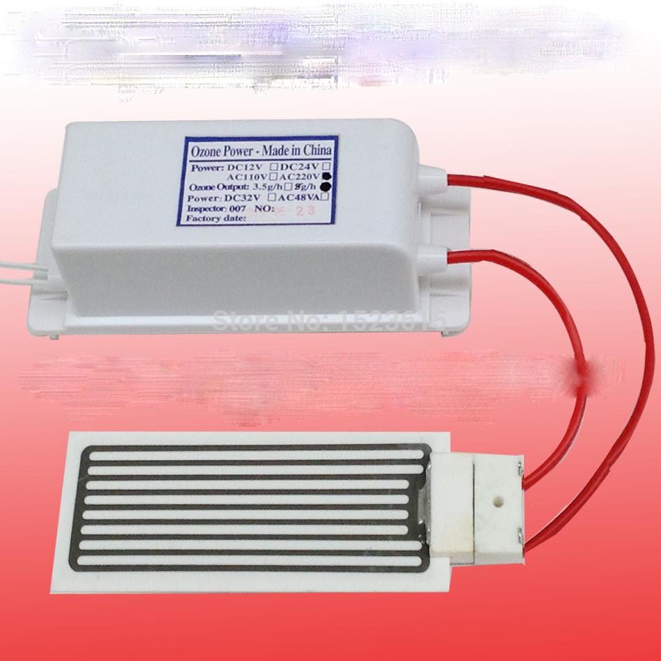 Воздухоочиститель OEM 2015 5G ac110v/240v + CYQ-5 ранок репка