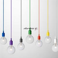 Colorful Mattias Stahlbom Pendant Lamp  Bulbs Pendant Light Bar Restaurant Bedrooms  mall Muuto E27 Art Lighting PL94