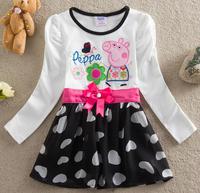Платье для девочек Qm 2015 QM11064