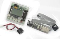KK-Mini Mini KK KK2.1 KK2.15 Flight Control Board with USBASP ISP PRGMR Programmer Firmware Tool
