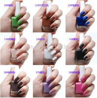 esmalte para unha nail polish for new 30 colors 12ml Scrub Matte Matt Fog sense Temperament Quick-drying Sugan Value Promotions