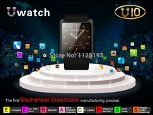 New Arrival U10 U Watch Waterproof Anti-lost Bluetooth Smart Dial Bracelet Watch Android Watch ForiPhone/SamsungHTC Smartphones