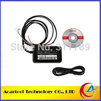 5pcs/lot New Adblue 8 in 1 AdBlue Emulator OBD2 Scanner adblue 8 in 1 emulator adblue 8 in 1 Adblue Emulator V3.0 DHL free