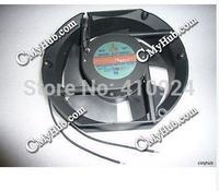 For 110-120V~AC 50/60Hz 0.65A 0.45A San Jun SJ1725HA1 Cooling Fan 170x150x51mm 2wire