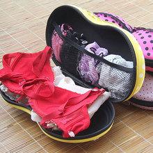 2015 Stylish Portable Lingerie Storage Case Sexy Women 24 Colors Bra Chest Sock Travel Bag Underwear Organizer Bags 1067(China (Mainland))