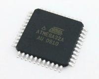 ATMEGA32A-AU LQFP-44 1 piece also Free Shipping