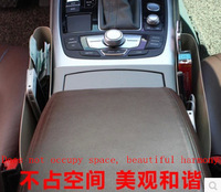 Free shipping car caught storage box storage box car car seat gap leakproof Containers trash bag phone