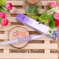 1 pcs 5ML refers to a variety of tastes edge oil liquid nail polish pen nail growth Nail Oil Pen nutrition
