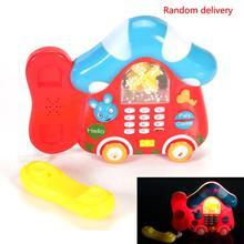 2015 Baby music toy fashion orgatron child mini music phone baby Early Music Sensory Auditory Instrument Toy(China (Mainland))